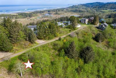 Neskowin Residential Lots & Land For Sale: 47335 Hillcrest Dr