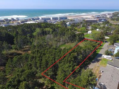 Residential Lots & Land For Sale: TL 13802 SE Harbor Ave