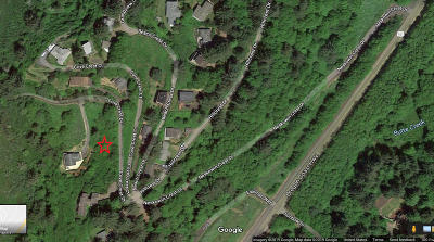 Neskowin Residential Lots & Land For Sale: TL 2700 Cove Crest Dr