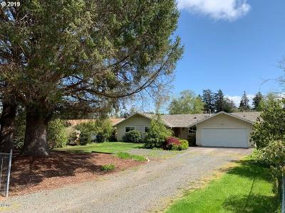 Single Family Home For Sale: 91541 Smith Lake Road