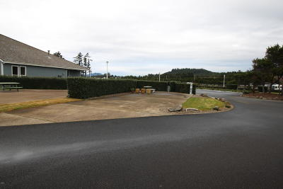 Depoe Bay, Gleneden Beach, Lincoln City, Newport, Otter Rock, Seal Rock, South Beach, Tidewater, Toledo, Waldport, Yachats Residential Lots & Land For Sale: 6225 N Coast Hwy #149