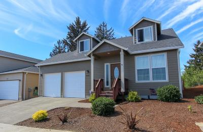 Single Family Home For Sale: 4430 Sequoia Loop