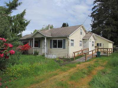 Single Family Home Pending - Contingencies: 7320 Alderbrook Rd