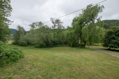 Residential Lots & Land For Sale: TL 1200 Siletz Hwy