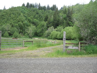 Residential Lots & Land For Sale: XX Fiddle Creek Road