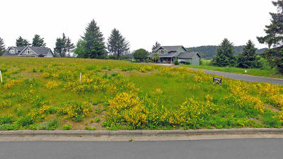 Pacific City Residential Lots & Land For Sale: LT37 Lahaina Loop Rd