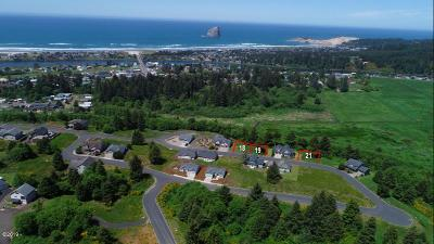 Pacific City Residential Lots & Land For Sale: LT18 Lahaina Loop Rd