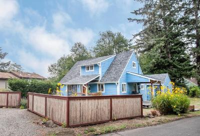 Depoe Bay, Gleneden Beach, Lincoln City, Newport, Otter Rock, Seal Rock, South Beach, Tidewater, Toledo, Waldport, Yachats Single Family Home For Sale: 6210 SW Jetty Ave.