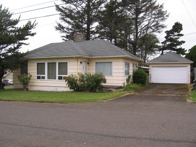 Single Family Home For Sale: 403 N 3rd Ave
