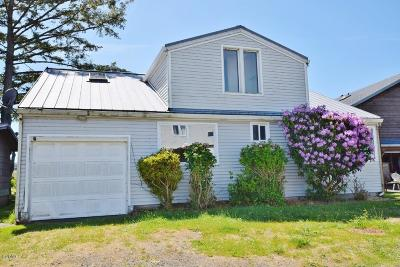 Pacific City Single Family Home For Sale: 35340 Rueppell
