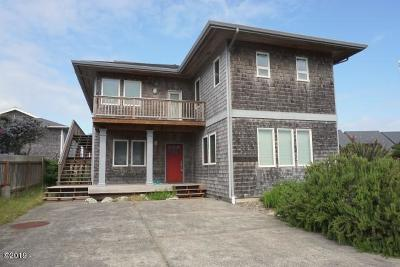 Neskowin Single Family Home For Sale: 48110 Breakers Blvd