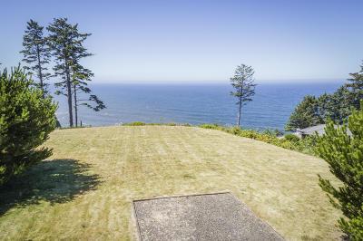 Neskowin Residential Lots & Land For Sale: 3500TL Sea Ridge Lane