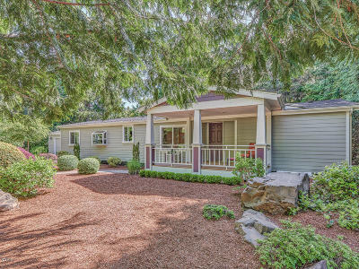 Depoe Bay, Gleneden Beach, Lincoln City, Newport, Otter Rock, Seal Rock, South Beach, Tidewater, Toledo, Waldport, Yachats Mobile/Manufactured For Sale: 485 Seagrove Loop