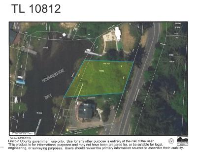 Residential Lots & Land For Sale: TL 10812 E Devils Lake Rd