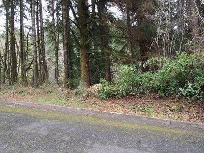 Depoe Bay, Gleneden Beach, Lincoln City, Newport, Otter Rock, Seal Rock, South Beach, Tidewater, Toledo, Waldport, Yachats Residential Lots & Land For Sale: 625 NW Westwood Street