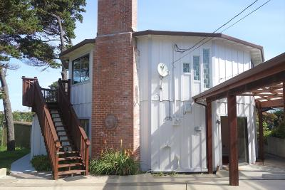 Gleneden Beach Single Family Home For Sale: 315 Lorraine St