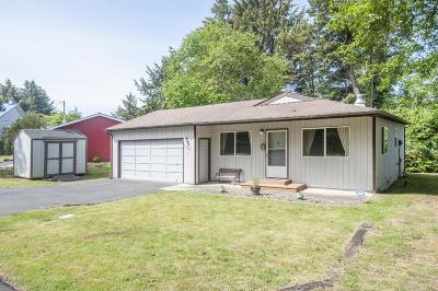 Single Family Home Pending - Contingencies: 2731 SW Dune Ave