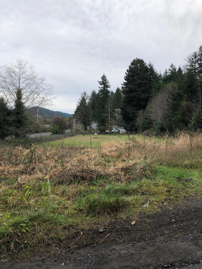 Depoe Bay, Gleneden Beach, Lincoln City, Newport, Otter Rock, Seal Rock, South Beach, Tidewater, Toledo, Waldport, Yachats Residential Lots & Land For Sale: TL 2500 E Castle Rd