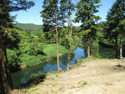 Residential Lots & Land For Sale: T/L 00404 Siletz Hwy