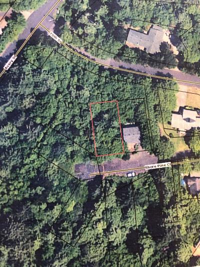 Depoe Bay, Gleneden Beach, Lincoln City, Newport, Otter Rock, Seal Rock, South Beach, Tidewater, Toledo, Waldport, Yachats Residential Lots & Land For Sale: TL 1800 NE Shore Pine Ct