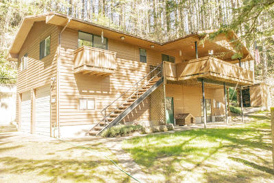 Single Family Home For Sale: 26293 Hwy 20