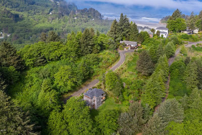 Neskowin Residential Lots & Land For Sale: TL22/2300 Hilltop Lane