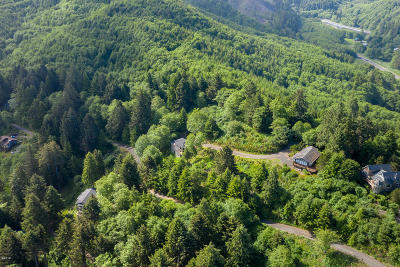 Neskowin Residential Lots & Land For Sale: Lot 2400 Hilltop Lane