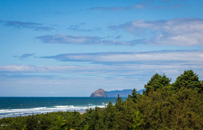 Neskowin Residential Lots & Land For Sale: 430 Whale Point Dr