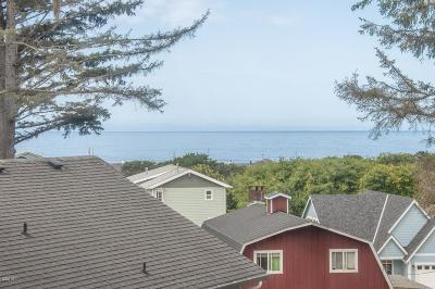 Neskowin Single Family Home For Sale: 3223 NW Oar Drive