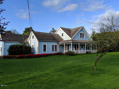Single Family Home For Sale: 4205 3rd St
