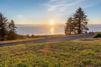Pacific City Residential Lots & Land For Sale: TL 76 Megans View Point