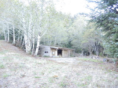 Lincoln City Residential Lots & Land For Sale: 1200 S Immonen Road