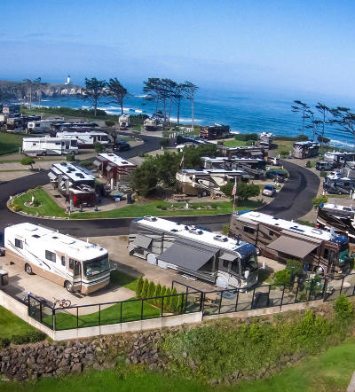 Depoe Bay, Gleneden Beach, Lincoln City, Newport, Otter Rock, Seal Rock, South Beach, Tidewater, Toledo, Waldport, Yachats Residential Lots & Land For Sale: 6225 N Coast Hwy Lot 251