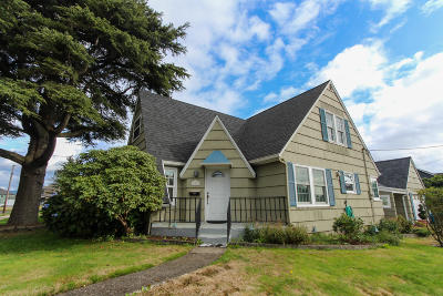 Single Family Home For Sale: 2303 5th St