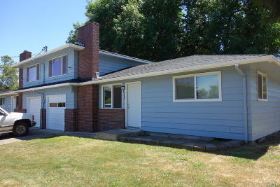 Multi Family Home Pending - Contingencies: 1980 W 17th Ave