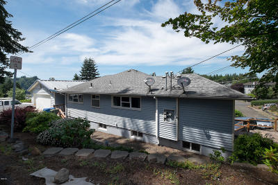 Multi Family Home Pending - Contingencies: 400 SE 1st St.