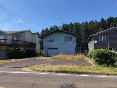 Pacific City Single Family Home For Sale: 34260 Brooten Rd