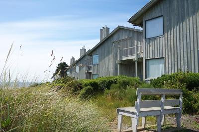 Depoe Bay Condo/Townhouse For Sale: 4175 Us-101 #B3