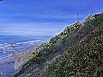 Lincoln City Residential Lots & Land For Sale: 3900 Block Us-101