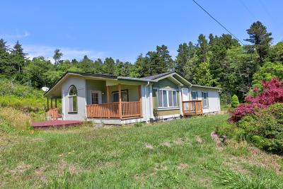 Seal Rock Mobile/Manufactured For Sale: 974 NW Wild Rose Ln