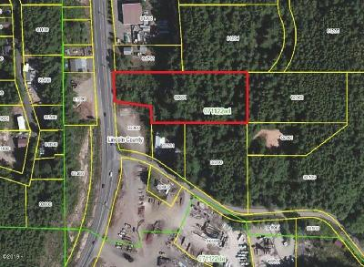 Commercial Lots & Land For Sale: 2240 SE Hwy 101