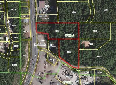 Commercial Lots & Land For Sale: 2240 SE Hwy 101/1423 SE 23rd Drive