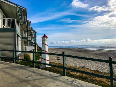 Lincoln City Condo/Townhouse For Sale: 171 SW Hwy 101 #115