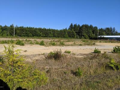 Waldport OR Commercial Lots & Land For Sale: $452,000