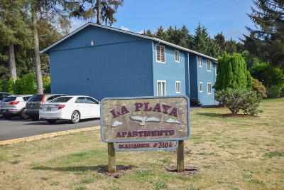 Lincoln City OR Multi Family Home For Sale: $1,550,000
