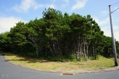 Lincoln City Residential Lots & Land For Sale: 31 NW Lincoln Shore Star Resort