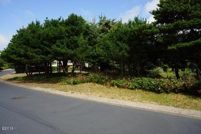 Lincoln City Residential Lots & Land For Sale: 20 NW Lincoln Shore Star Resort