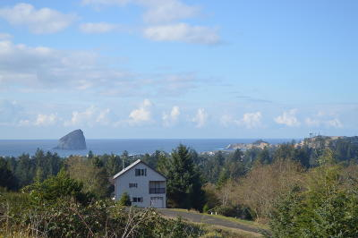 Pacific City Residential Lots & Land For Sale: TL 1402 Dana Lane