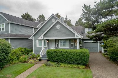 Single Family Home For Sale: 195 SW 61 St