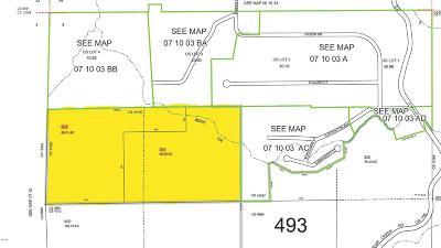 Otis Residential Lots & Land For Sale: TL 300, 301 Bear Valley